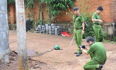 Hung thủ sát hại tài xế xe ôm trong hẻm vắng rúng động Đắk Lắk lĩnh án tử