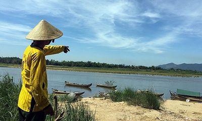 Đi đánh cá, em gái đau đớn phát hiện thi thể vợ chồng anh trai bên bờ sông