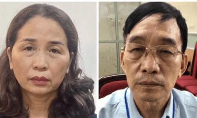 Vì sao bà Vũ Liên Oanh - nguyên Giám đốc sở GD&ĐT Quảng Ninh bị bộ Công an bắt giam?