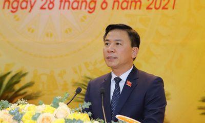 Chân dung Chủ tịch HĐND tỉnh Thanh Hóa vừa tái đắc cử