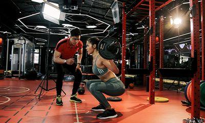 Lý do phòng gym ở Hà Nội chưa được mở lại