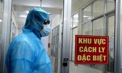 Thêm 2 bệnh nhân COVID-19 tử vong, đều ở TP.HCM