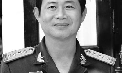 Chỉ huy trưởng bộ Chỉ huy Quân sự tỉnh Kiên Giang qua đời do tai nạn giao thông