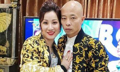 Vợ chồng Đường