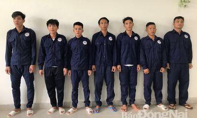 Vụ 7 học viên đánh chết người trong trại cai nghiện: La hét gây ồn ào lúc cắt cơn giải độc