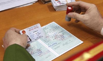 Không còn sổ hộ khẩu giấy, thủ tục sang tên chuyển nhượng tại văn phòng công chứng thế nào?