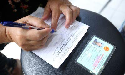 Lệ phí đăng ký thường trú ở Hà Nội là bao nhiêu tiền?