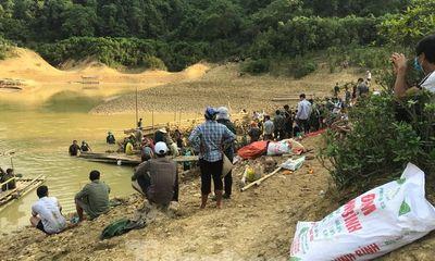 Một công an viên ở Lạng Sơn tử vong tại hang núi ngầm