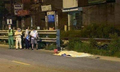 Tin tức tai nạn giao thông ngày 15/7/2021: 2 mẹ con bị tàu hỏa tông tử vong ở Thường Tín