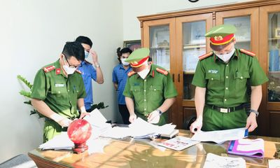 Giáo dục pháp luật - Vì sao Hiệu trưởng trường Trung cấp nghề Giao thông vận tải Bắc Giang bị khởi tố?