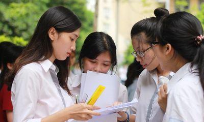 Giáo dục pháp luật - Biết điểm thi tốt nghiệp THPT 2021, thí sinh được thay đổi nguyện vọng mấy lần?