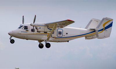 Máy bay Nga chở 17 người mất tích ở Siberia đã được tìm thấy