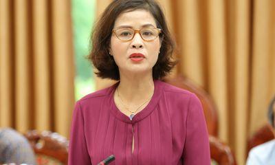 Diễn biến mới nhất vụ nguyên Giám đốc sở GD-ĐT Thanh Hóa Phạm Thị Hằng bị bắt