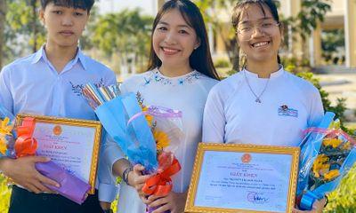 Nam sinh đạt điểm 10 môn Văn tốt nghiệp THPT tiết lộ điều bất ngờ