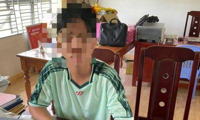 Giáo dục pháp luật - Vụ thầy hiệu trưởng bị nam sinh 15 tuổi sát hại tại nhà: Nghi phạm lấy trộm gì?