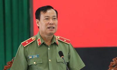 Thứ trưởng bộ Công an Lê Tấn Tới làm Chủ nhiệm Ủy ban Quốc phòng - An ninh của Quốc hội