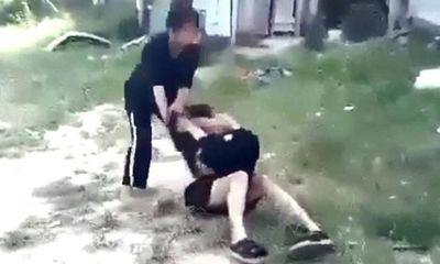Vụ clip nữ sinh bị đánh hội đồng, lột áo giữa ban ngày: Hé lộ lời khai bất ngờ