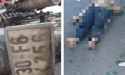 Tin tức tai nạn giao thông ngày 24/7: Cô gái tự gây tai nạn tử vong ở Hà Nội
