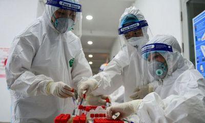 Hà Nội thêm 7 ca dương tính SARS-CoV-2, 2 người từng điều trị trong bệnh viện