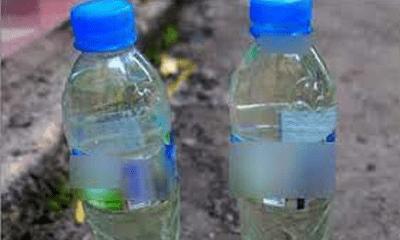 Uống nhầm dầu hỏa, bé 19 tháng tuổi ở Nghệ An tử vong