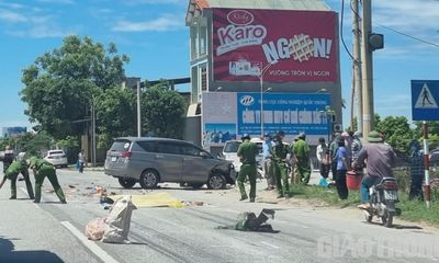 Tin tức tai nạn giao thông ngày 29/7/2021: Nữ công nhân tử vong thương tâm sau cú va chạm mạnh