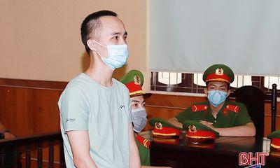 Tội ác của gã trai sát hại người phụ nữ 29 tuổi bằng 17 nhát dao ở Hà Tĩnh