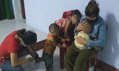 Tin mới nhất vụ 2 ông chồng đi xe máy từ Bình Dương về Nghệ An