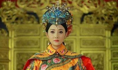 Vị thái hậu đoản mệnh nhất nhà Thanh: 15 tuổi sinh hoàng tử, 23 tuổi qua đời khi con trai đăng cơ chưa đầy 1 năm