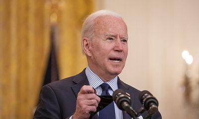 Ông Biden: 40% các nhà lãnh đạo trên thế giới liên hệ yêu cầu Mỹ cung cấp vaccine COVID-19