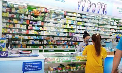 Hà Nội yêu cầu nhà thuốc, phòng khám tư phải thông báo ngay các trường hợp sốt, ho, khó thở