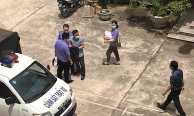 Vì sao đội trưởng, đội phó Công an quận Đồ Sơn bị khởi tố, tạm giam?