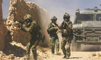 Tình hình chiến sự Syria mới nhất ngày 13/5:Nga-Syria hợp lực tiêu diệt hơn 300 phần tử khủng bố