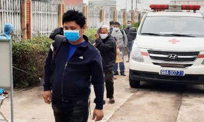 TP.HCM cách ly tập trung người trở về từ vùng dịch của Bắc Giang