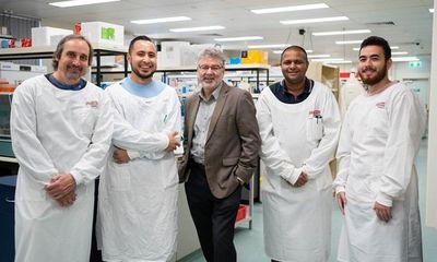 Các nhà khoa học Australia tìm ra phương pháp tiêu diệt 99,9% virus SARS-CoV-2 trong phổi