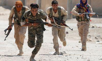 Tình hình chiến sự Syria mới nhất ngày 18/5:Thổ Nhĩ Kỳ tuyên bố phá hủy hơn 100 căn cứ người Kurd