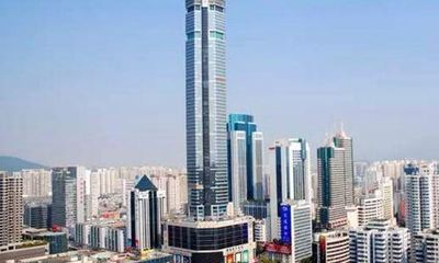 Trung Quốc: Người dân chạy toán loạn vì tòa nhà cao hơn 300m rung lắc không rõ nguyên nhân