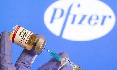 Việt Nam mua 31 triệu liều vaccine ngừa COVID-19 của hãngPfizer