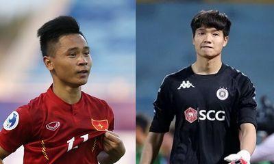 Hà Nội FC lại cho CLB Quảng Nam mượn quân, lần này là người hùng U20 World Cup