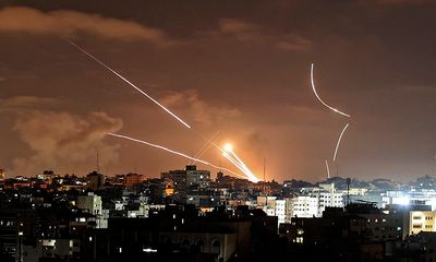 Israel và Hamas ngừng bắn sau 11 ngày giao tranh ác liệt