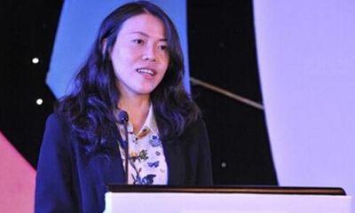 Chủ tịch 40 tuổi 4 năm liền đứng đầu danh sách nữ tỷ phú giàu nhất Trung Quốc
