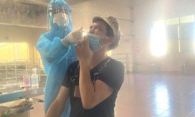Hải Dương: 13.000 mẫu xét nghiệm của công ty may âm tính với virus SARS-CoV-2
