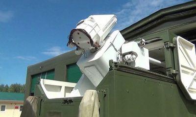 Tình hình chiến sự Trung Đông mới nhất ngày 23/5:Nga thử nghiệm vũ khí laser ở Syria