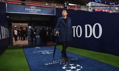 Chủ tịch 30 tuổi của Inter Milan: Từ