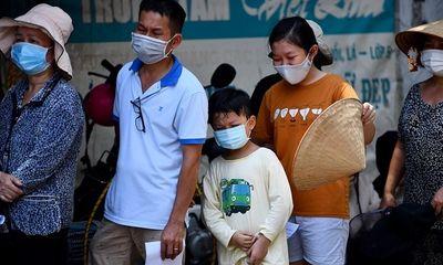 TP.HCM: Người dân quận Gò Vấp