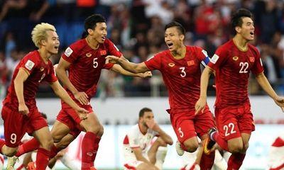 Lịch thi đấu Vòng loại World Cup 2022 của ĐT Việt Nam: Từ dễ đến khó