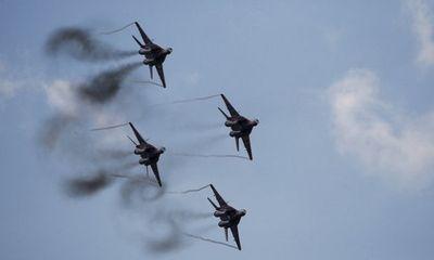 Tình hình chiến sự Syria mới nhất ngày 1/6:Nga thực hiện hơn 1.000 cuộc không kích