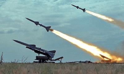 Tình hình chiến sự Syria mới nhất ngày 2/6:Phiến quân thân Thổ Nhĩ Kỳ bắn hạ UAV của khủng bố IS