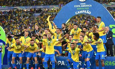 Các ngôi sao Brazil đang thi đấu ở châu Âu tẩy chay Copa America: Vũ công Samba điêu đứng