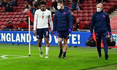Sao Liverpool chấn thương nặng phải nghỉ 6 tuần, chính thức chia tay EURO 2020