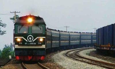 Trung Quốc: Tàu hỏa đâm chết 9 công nhân bảo trì đường ray